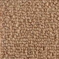 1971-73 Mustang Fastback Nylon Fold Down Carpet (Medium Saddle)